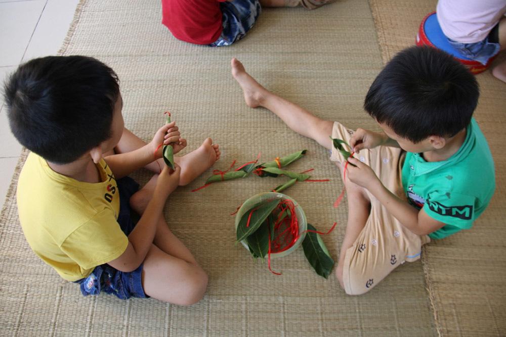 giáo dục mầm non,Quảng Ninh,đổi mới giáo dục