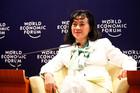 Nữ đại gia Đặng Thị Hoàng Yến tái xuất mang tên Tây mới