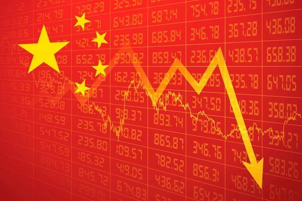 Thương chiến với Mỹ, kinh tế Trung Quốc 'bầm dập'