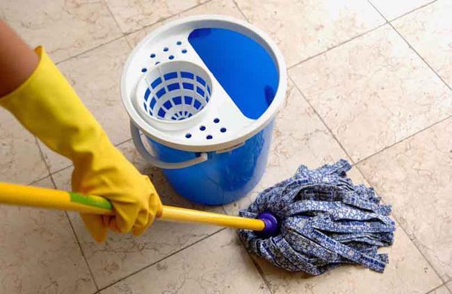 Nhà nồm ẩm ướt, dùng ngay cách này để nhà luôn khô ráo không ngờ