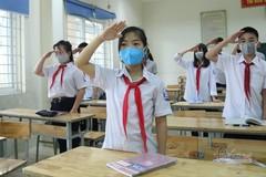Hà Nội cho học sinh nghỉ học từ ngày mai