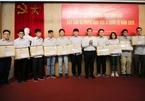 10 học sinh Chuyên Khoa học Tự nhiên đạt giải quốc tế năm 2020