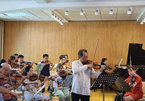 Concert to gather talented violinists and pianists