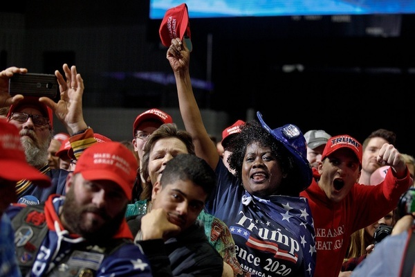Lý do 'chủ nghĩa Trump' sẽ tồn tại lâu dài