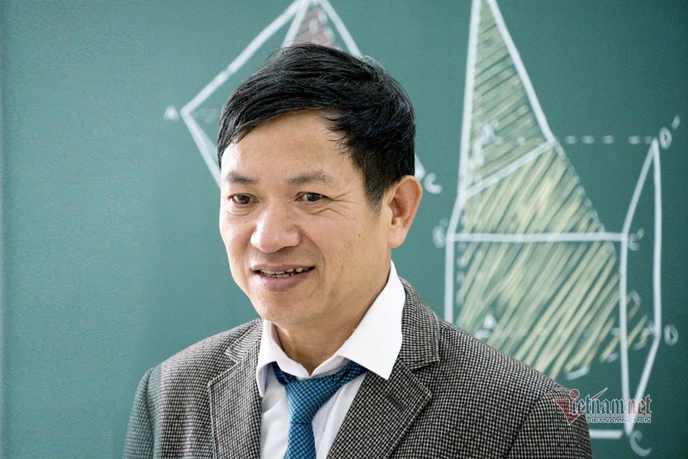 giáo viên,Olympic Toán học Quốc tế