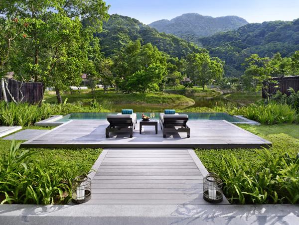 Banyan Tree Lăng Cô - chốn nghỉ dưỡng riêng tư, khác biệt