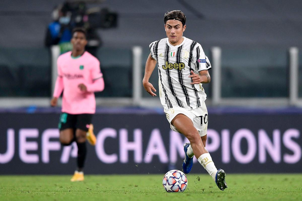MU ký Varane giá kỷ lục, Inter mua Dybala