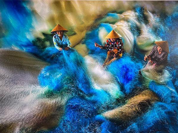 Vietnam's beauty in photographers' eyes