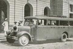 Ai là người Việt đầu tiên sở hữu ô tô?