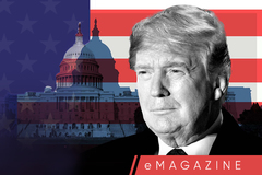 Đằng sau việc luận tội cựu Tổng thống Donald Trump lần hai