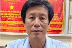 Đình chỉ công tác Giám đốc Sở Y tế TP Cần Thơ để điều tra