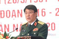 Đại tướng Lương Cường: Làm tốt quy hoạch, bồi dưỡng thanh niên quân đội