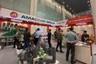 Dàn sản phẩm AMACCAO nổi bật tại triển lãm quốc tế Vietbuild Hà Nội 2021