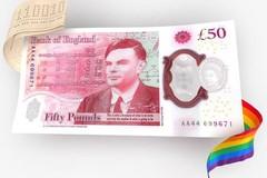 Nhà toán học được in lên đồng 50 bảng Anh sắp phát hành là ai?
