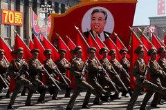 Phép thử sớm với chính sách Triều Tiên của ông Biden