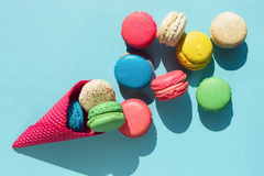Điều gì xảy ra khi bạn ăn nhiều đường?