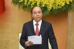 Chủ tịch nước Nguyễn Xuân Phúc ứng cử ĐBQH tại huyện Củ Chi và Hóc Môn