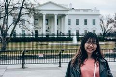 Cô gái 'siêu nhân' chinh phục 2 học bổng danh giá
