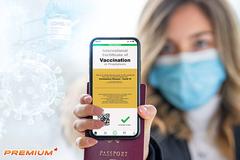 Hành trình hộ chiếu vắc xin Covid