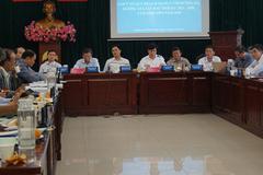 Đề xuất đầu tư đường sắt nhẹ Thủ Thiêm kết nối sân bay Long Thành