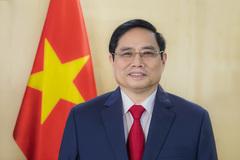 Thủ tướng Phạm Minh Chính được phê chuẩn thêm chức vụ mới