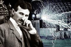 Mạng 5G viết tiếp giấc mơ của Nikola Tesla