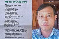 'Mẹ tôi chửi kẻ trộm' - thơ Việt rồi sao?