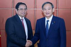 Học giả Nhật đánh giá Việt Nam thành công bầu ban lãnh đạo đất nước