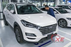 Các hãng ô tô ở Việt Nam bán xe đắt hàng trong tháng 3