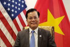 Mỹ ủng hộ mạnh mẽ việc tôn trọng chủ quyền các nước bao gồm Việt Nam