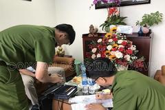 Giám đốc Xăng dầu Long An bị bắt vì sai phạm 'tư cách cá nhân'