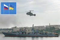 Nga bị tố chặn Biển Đen, ngăn tàu chiến Ukraina cập cảng