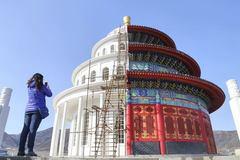 Trung Quốc mạnh tay với các công trình có kiến trúc 'dị hợm'