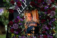 Tang lễ Hoàng thân Philip sẽ được cử hành như thế nào?