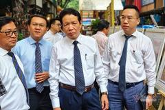 Khai mạc Ngày sách Việt Nam lần thứ 8