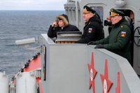 Nga thực sự muốn gì trong cuộc khủng hoảng ở Ukraina?