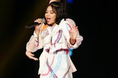 Thùy Trang vào chung kết Giọng hát Việt nhí New Generation 2021