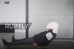 'Áo bảo vệ' người cao tuổi khỏi chấn thương khi ngã