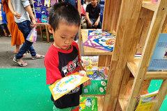 'Gia đình Việt có tủ rượu, phòng karaoke nhưng thiếu tủ sách'