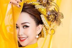 Quách Mai Thy ra mắt dự án âm nhạc sau 2 năm đăng quang Sao Mai