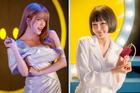 Thiều Bảo Trâm, Hiền Hồ ngọt ngào, đáng yêu như sao Hàn trong MV mới