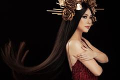 Thanh Thảo: 'Tôi về Việt Nam để được hát'
