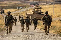Nga bị nghi ngờ tấn công 'năng lượng trực tiếp' vào lính Mỹ