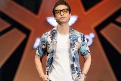 Người mẫu Anh Vũ: 'Tôi giảm 10 kg khi bị ung thư'