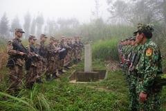 Việt Nam và Trung Quốc đối thoại chiến lược quốc phòng