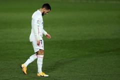 Eden Hazard: Bây giờ, hoặc không bao giờ