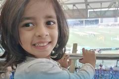 Bé gái 4 tuổi được Microsoft chứng nhận là chuyên gia CNTT