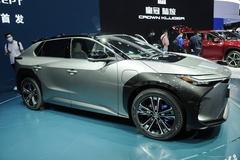Xe điện Trung Quốc và cuộc chiến với ôtô ngoại