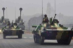 Bất chấp Covid-19, Ấn Độ vẫn chi khủng cho quân sự