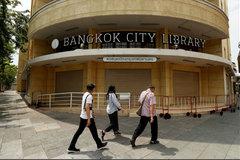 Ca tử vong liên tiếp tăng kỷ lục, Thái Lan cấp tập siết phong tỏa